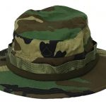 Boonie Cap - Front