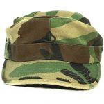 Garrison Cap - Front
